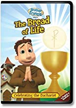 Brother Francis-The Bread of Life Roman Catholic Eucharist-Holy Eucharist- The last Supper with Catholic Churches-Children's Songs-Catholic Answers-First Communion