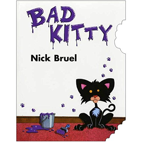 Price comparison product image Bad Kitty by Nick Bruel