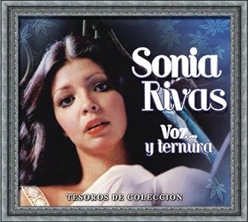 Tesoros De Coleccion - Sonia Rivas