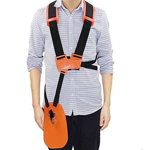 Hipa 4119 710 9001 String Trimmer Full Harness for STIHL FS, KM Series String...
