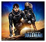 Valerian And The City Of Thousand Planets The Art: The Art of the Film (Valerian Film Tie in)