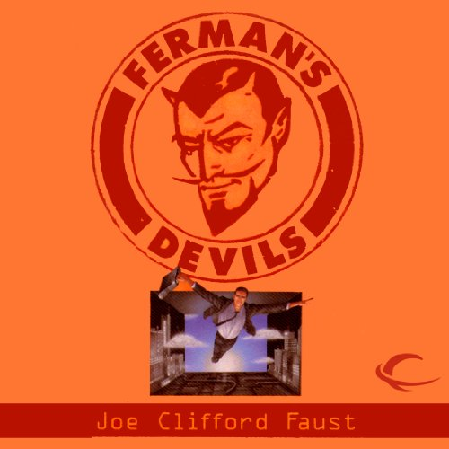 Ferman's Devils audiobook cover art