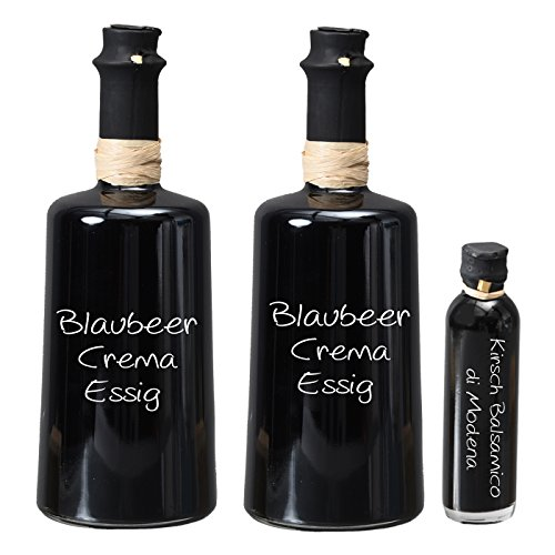 Oliv & Co. - Genuss pur - -  Wajos Blaubeer Crema
