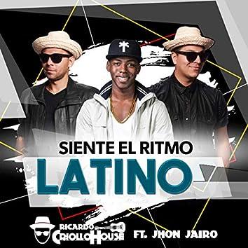 Siente el Ritmo Latino