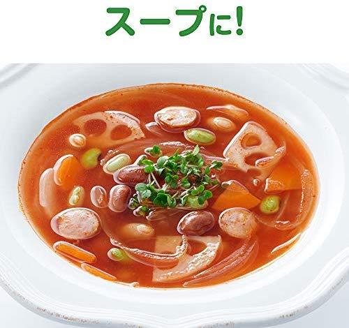 キユーピー サラダクラブ 和豆ミックス 袋40g [4753]