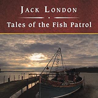 Tales of the Fish Patrol cover art