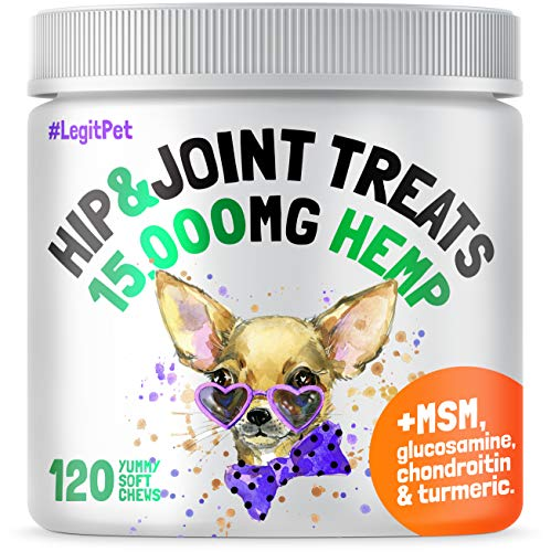 Top 10 best selling list for natural supplements for joint pain in dogs