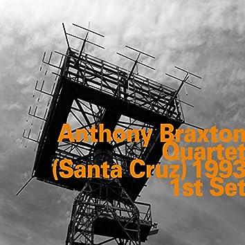 Quartet (Santa Cruz) 1993 - 1st Set