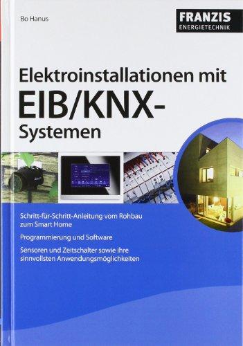 mächtig der welt Elektrische Ausrüstung mit EIB / KNX-System