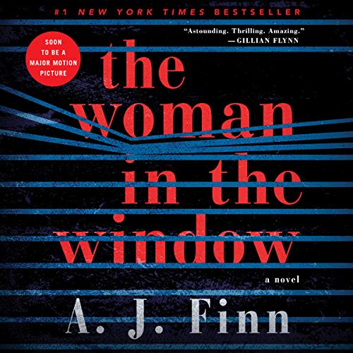 Page de couverture de The Woman in the Window