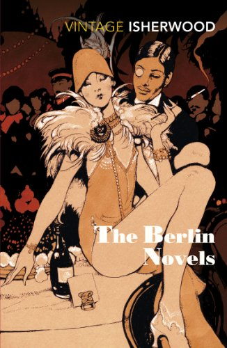 The Berlin Novels (English Edition)