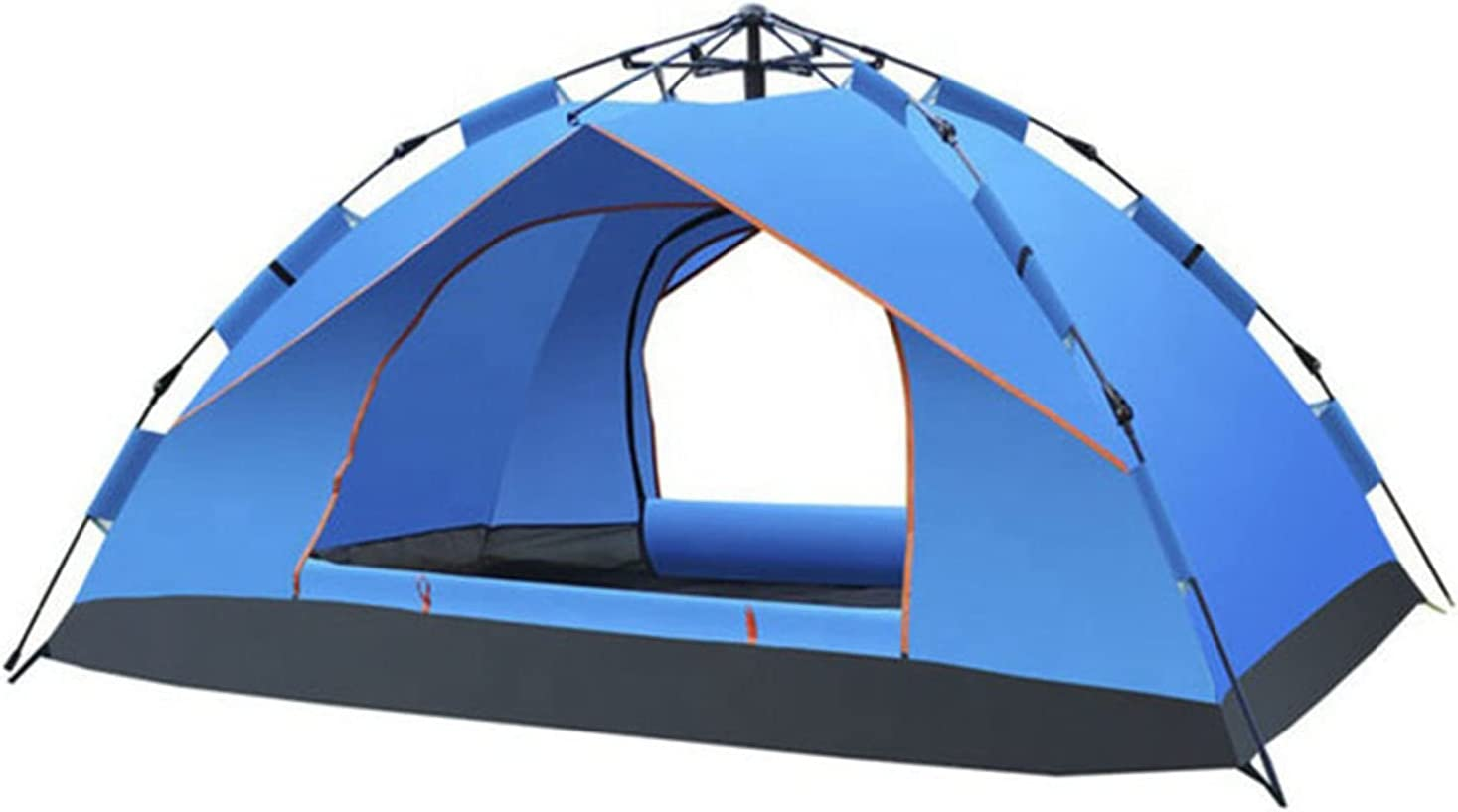 DFLKP Pop Up Tent Ranking TOP18 Family 2 Fashion Ins Camping Portable Person