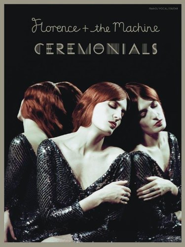 Florence + The Machine Ceremonials P/V/G