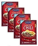 Santa Maria Spice Mix Seasoning for Chili - 4 bolsas x 28 gramos cada una