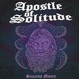 Songtexte von Apostle of Solitude - Sincerest Misery