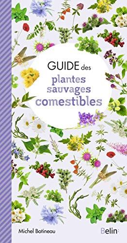 Guide des plantes sauvages comes...