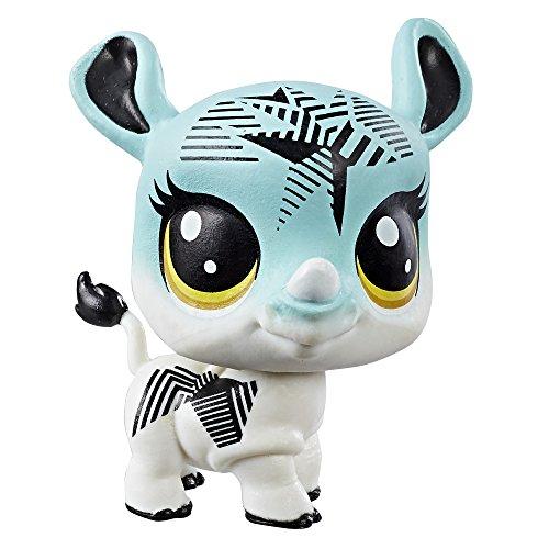 Littlest Pet Shop Single Pet (Rhino)