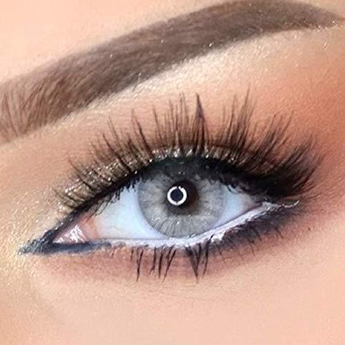 Farbige Kontaktlinsen ELFENWALD