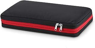 圧縮バッグ ZENLO 衣類圧縮バッグ トラベル圧縮バッグ ファスナー圧縮で衣類スペース50%節約 収納バッグ 衣類仕分け 軽量 出張 旅行 便利グッズ 簡単圧縮 1年品质保証