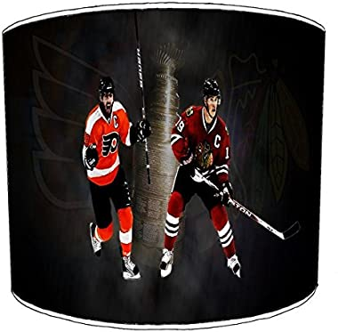 20,3cm Table ice hockey Childrens abat-jour 5