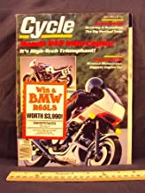 1983 83 May CYCLE Magazine (Features: Road Test on Honda V45 Interceptor, Yamaha IT490K / IT 490 K, Suzuki GR650D / GR 650 D, & Harley Davidson FLHT Electra Glide Classic)