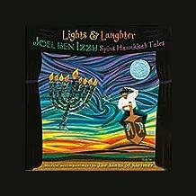 Lights & Laughter: Joel ben Izzy Spins Hanukkah Tales