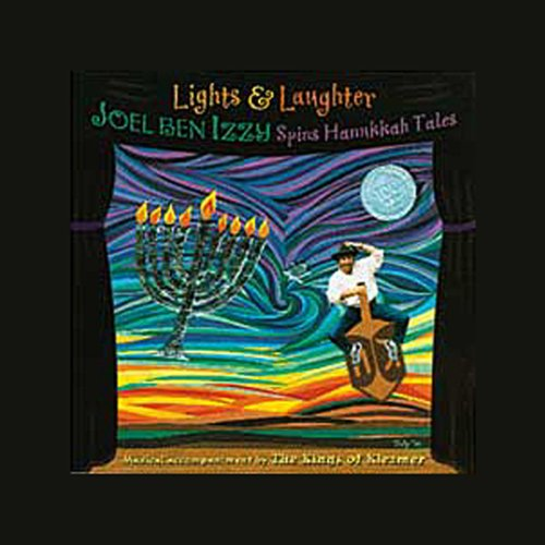Lights & Laughter cover art