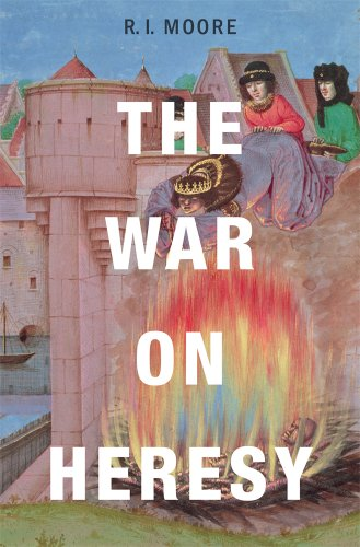 Compare Textbook Prices for The War on Heresy  ISBN 9780674416895 by Moore, R. I.