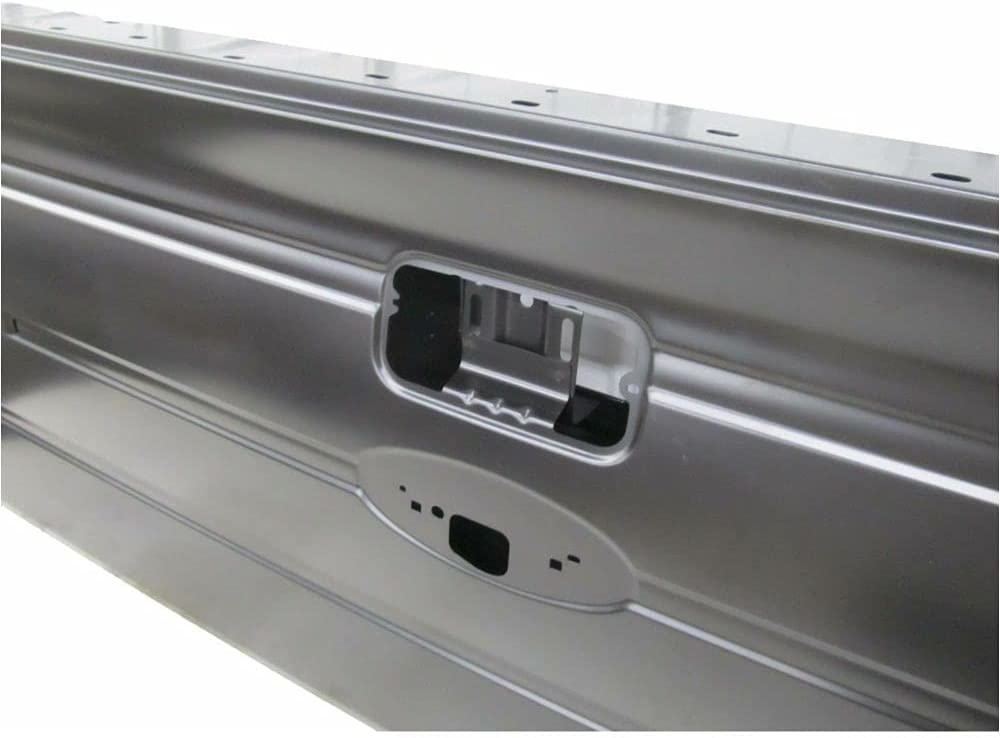 Animer and price revision Large special price Rear TailgatedW out Step Integrated