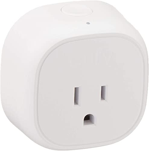 discount eufy popular by Anker, Smart Plug, No Hub Required, Works with Amazon Alexa and The Google Assistant, wholesale Wi-Fi Enabled, Set Schedules, Countdown Timer, Control Remotely, Away Mode outlet sale
