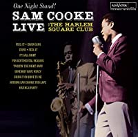 ONE NIGHT STAND-SAM COOKE