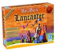 Lancaster Big Box Strategy Board Game