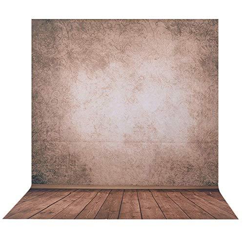 sfondo fotografico, BDDFOTO1,5 x 2 m Tessuto professionale per fondali fotografici, fondali con stampa solida, panno per la polvere