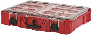 48-22-8430 Packout, 10 Compartment, Small Parts Organizer