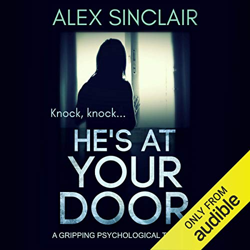 He's at Your Door cover art