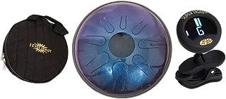 Idiopan Domina Steel Drum Package Includes: 12