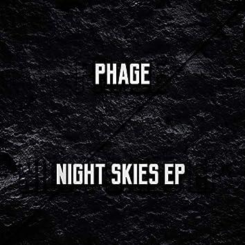 Night Skies EP