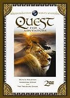 Quest for Adventure: Devil's Mountain & Treasure [DVD] [Import]