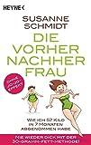 Susanne Schmidt: Die Vorher Nacher Frau