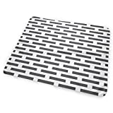 swerrtty Geometric Rectangle (Raccoons)_2597 Changing Pad Portable - Biggest Changing Mat to Change Diaper (25.5'x31.5')