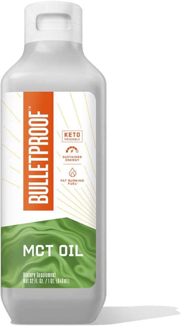 Bulletproof Non-GMO MCT Oil
