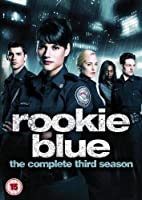 Rookie Blue - Series 3 - Complete
