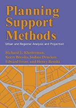 Best urban planning analysis methods and models Reviews