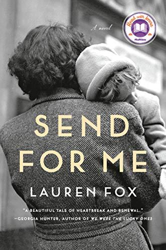 Send for Me: A novel by [Lauren Fox]