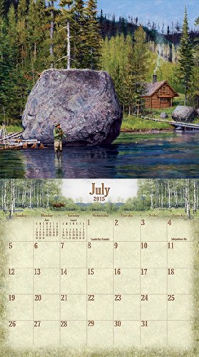 Legacy Publishing Group, Inc. 2015 Wall Calendar, Horses by Victoria Wilson-Schultz (WCA13712) Photo #2