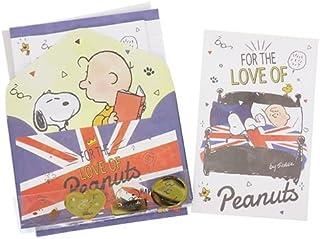 Peanuts Snoopy Mini mini Letter set Envelope stationery 49244