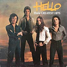 Hello - Their Greatest Hits - Arista - 1C 064-99 285