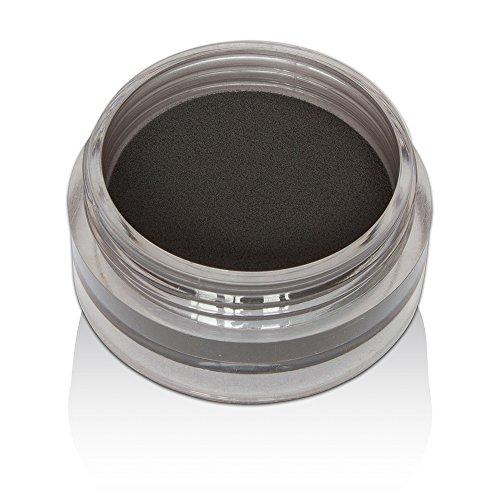 Poudre Acrylique de Couleur Pure Black - noir 4gr.