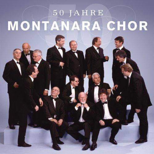 50 Jahre Montanara Chor