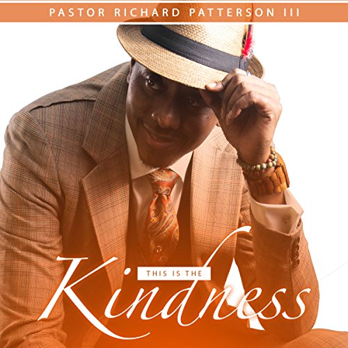 This Is the Kindness audiobook cover art